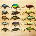 釣れるようになるカラーの選び方